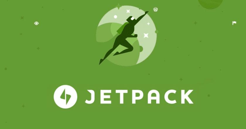 Jetpack obsahuje kritickú chybu